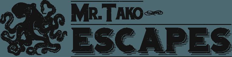 Mr. Tako Escapes