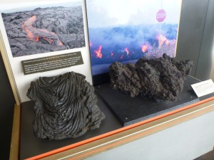 Learning About Lava