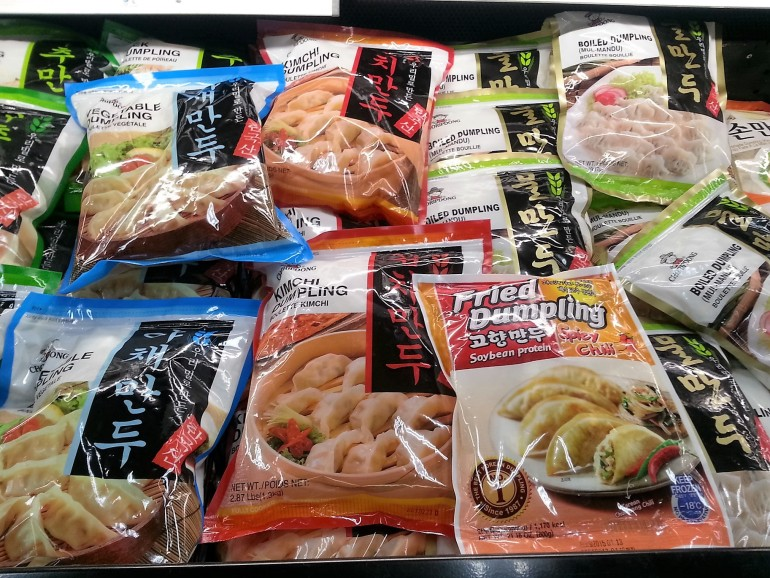 Building Wealth With Your Asian Grocery Store