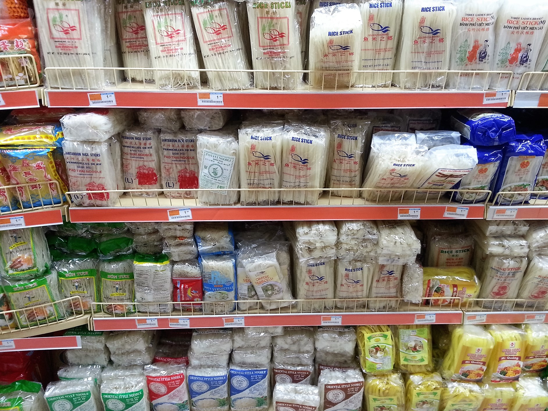 Building Wealth With Your Asian Grocery Store - Mr  Tako Escapes