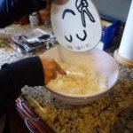 Sushi Rice 2