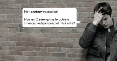 Another Recession