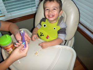 Kids love Pho