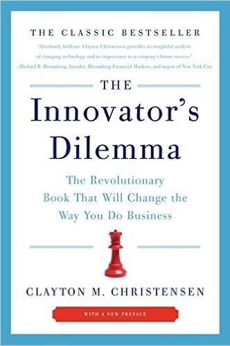Innovators Dillema