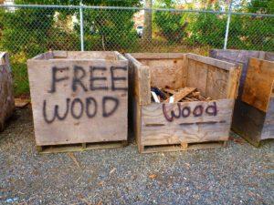 Free Wood Box 1