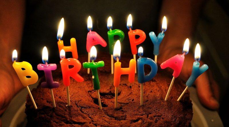 Happy Birthday Mr. Tako
