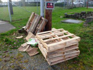 Pallet Wood 1