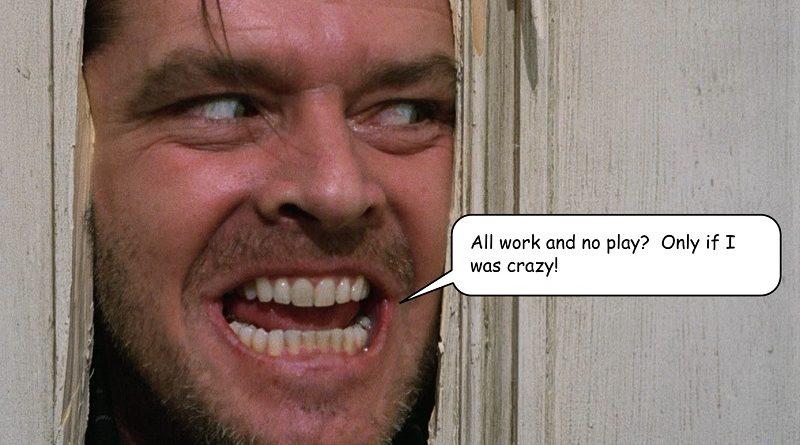 Jack ccrazy