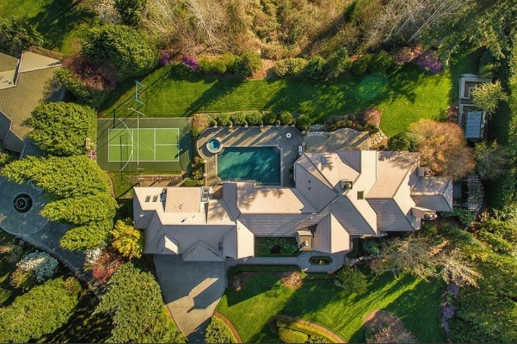 example home overhead