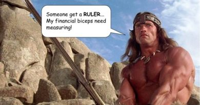 financial biceps