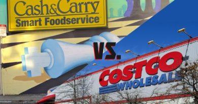 cash vs. costco
