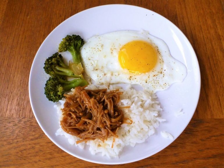 nametake breakfast