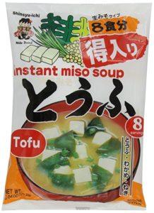 instant miso soup