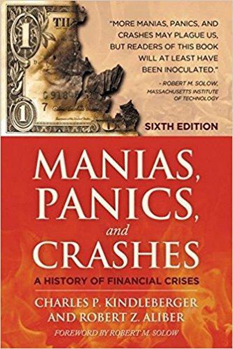 manias and panics