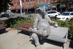 ellensburg sitting bull