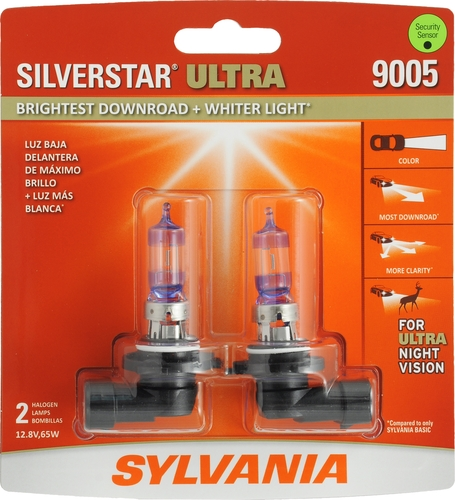 sylvania headlights