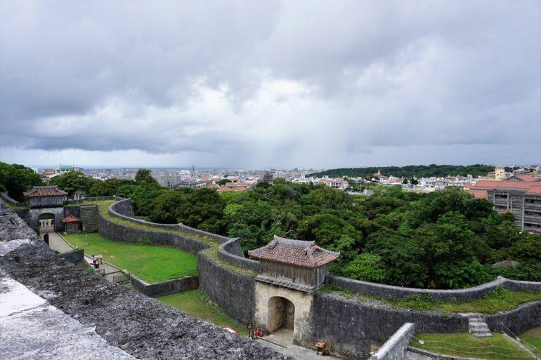 castle overlook