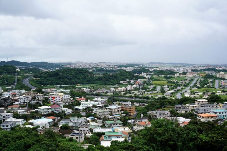modern okinawan architecture