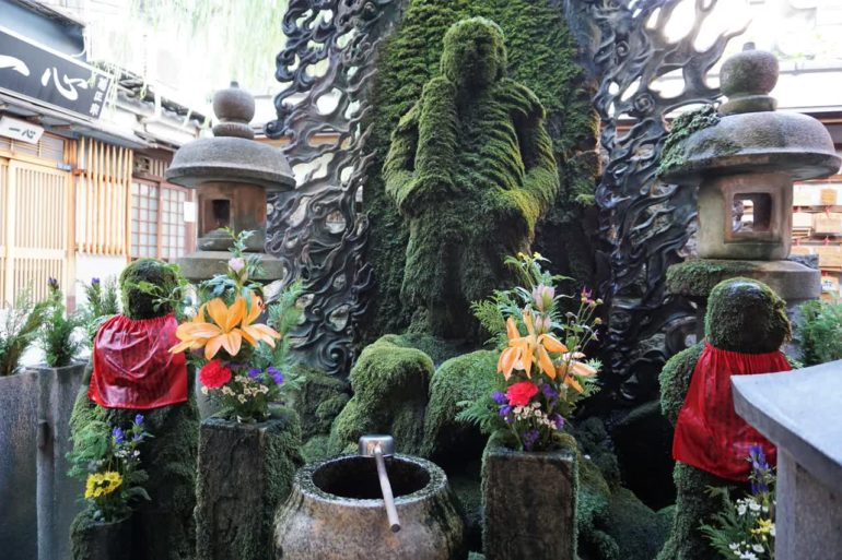 osaka shrine