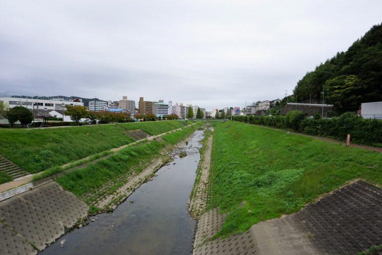 river japan
