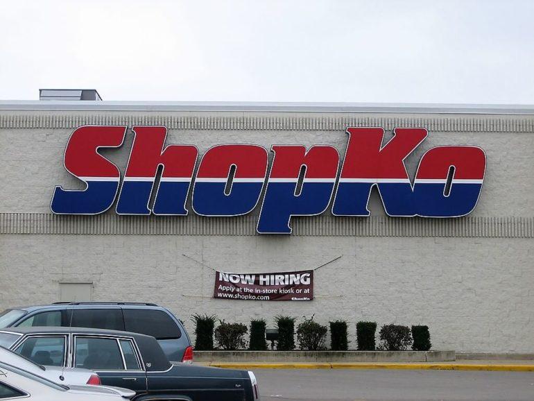shopko store
