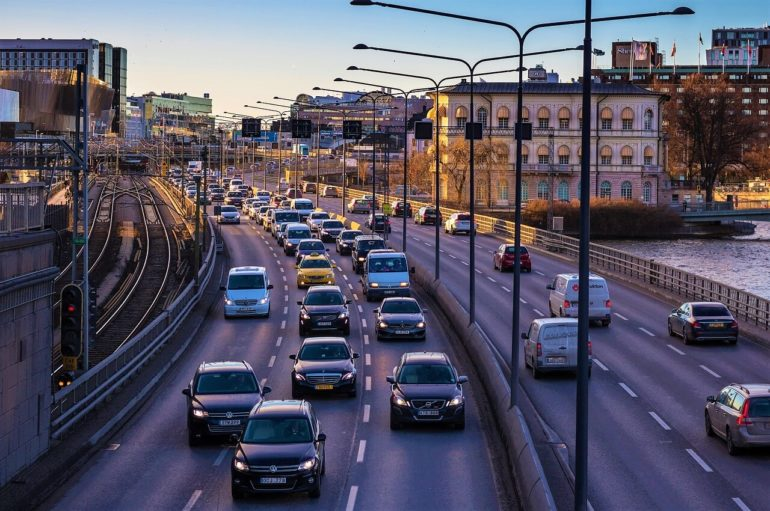 traffic and investing