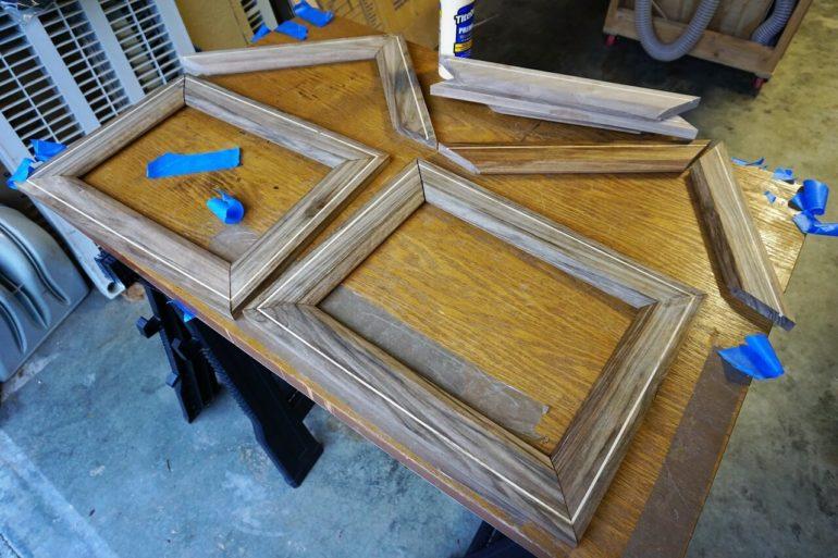 frames small