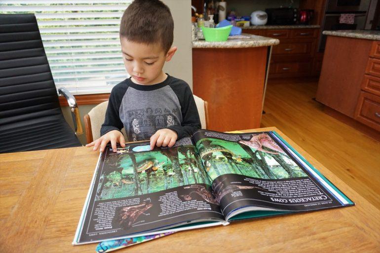 reading tako jr.
