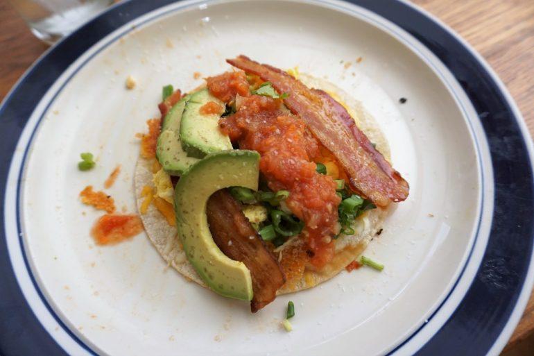 breakfast taco 2