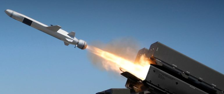 rtn missile system