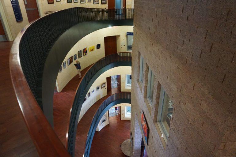 frisco library