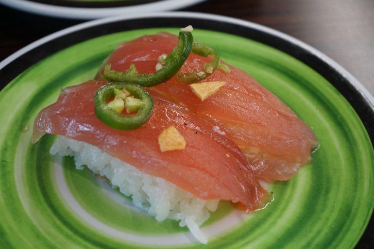 texas sushi