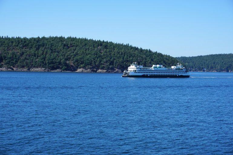 san juan ferries