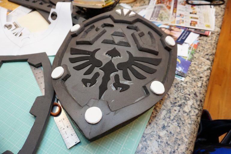foam shield 2