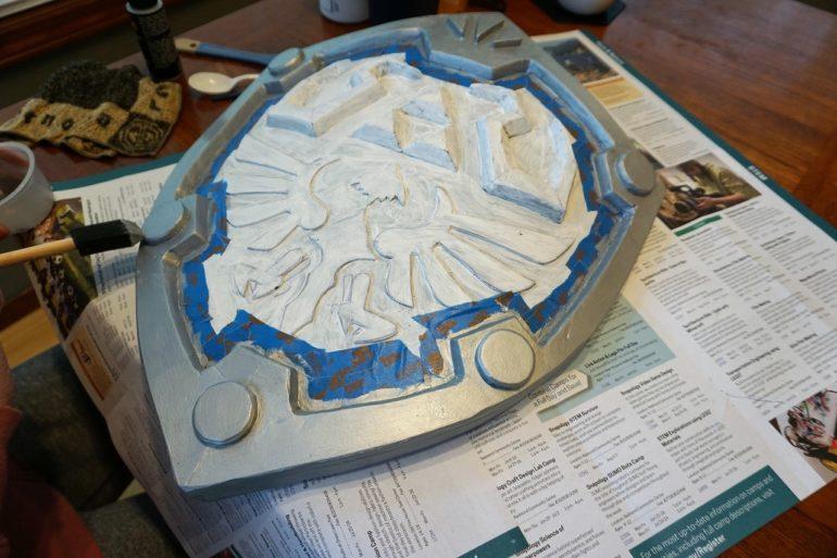 foam shield 3