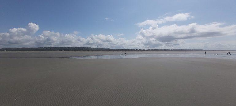grayland beach