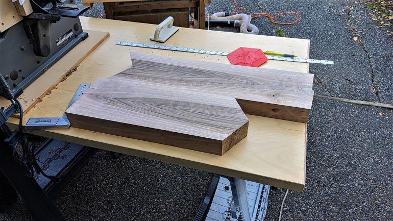 useful lumber