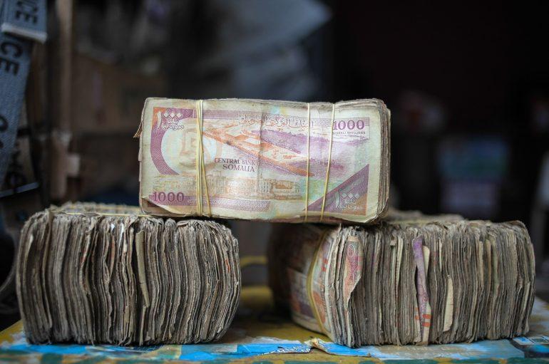 money hyper-inflation