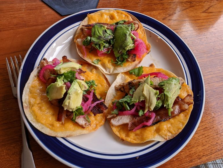 july tacos