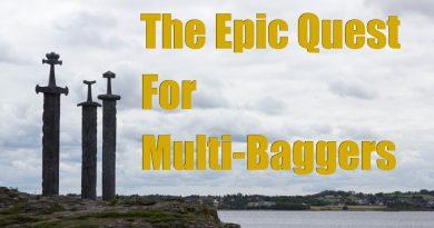 the epic quest